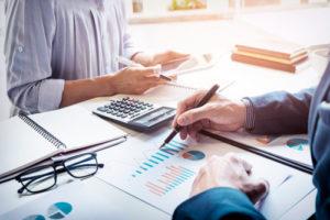 Zuverlässige Erledigung Ihrer Lohnbuchhaltung