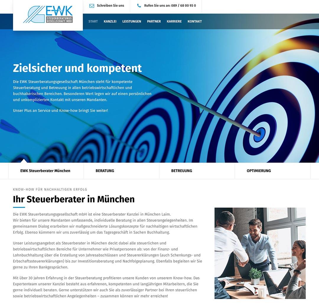 EWK Steuerberater München